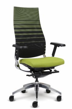 Ergonomic Chairs - Cosmo by 9 to 5 Seating  sc 1 st  Pinterest & Zuo Modern Criss Cross Office Chair in Espresso | Crafty Stuff ...