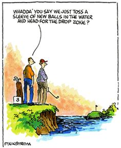 Love golf? You'll love the Honourable Society of Golf Fanatics http://golffanatics.org/blog