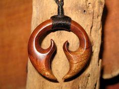 Maori Style Pendent