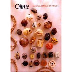 Ojime Magical Jewels of Japan$50+PP