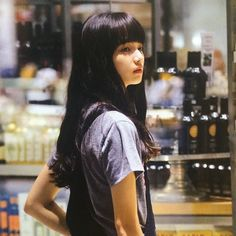 Find images and videos about asian, 小松菜奈 and nana komatsu on We Heart It - the app to get lost in what you love. Aesthetic People, Aesthetic Girl, Komatsu Nana, How To Pose, Ulzzang Girl, Japanese Girl, Look Fashion, Pretty People, Girl Photos