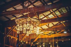 Lavish Barn Wedding