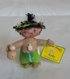 Aloha Doll Ornaments: Koko (Hawaiian Blood) https://www.etsy.com/listing/261056164/aloha-doll-ornaments-koko-hawaiian-blood?ref=shop_home_active_1