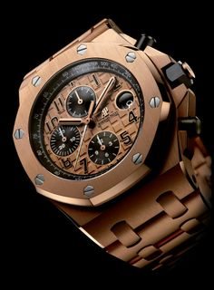 Audemars Piguet Royal Oaks