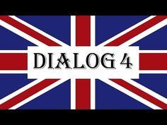 Invata engleza   Dialoguri in Limba Engleza   DIALOG 4 - YouTube Youtube, Country, Books, Libros, Rural Area, Book, Country Music, Book Illustrations, Youtubers