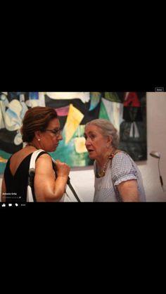 Official opening of Galeria de Prado in Guadalmina Alta #art #picasso #masterpieces #hugeart #spain #marbella #private #gallery #prado #passion #artistic #tribute #street #artistas