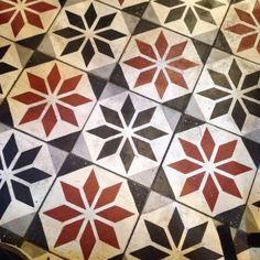 Floor in Paris