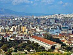 Greece Art & Architecture Athens, Greece