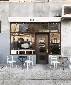 Likes, 17 Comments - Laura 🦁 Cafe Shop, Cafe Bar, Cafe Restaurant, Restaurant Design, Cafe Interior, Shop Interior Design, Cafe Design, Retail Design, Coffee Shop Bar