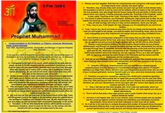 2.Contact-swindlers re: the Pleiadians, i.e. Plejaren: Jmmanuel, Mohammed, Petale, Arahat Ahtersata  Date 1992. ‹Kontaktmauscheler, Schwindler und Betrüger in Sachen Plejadier resp. Plejaren  PART = 2   So for once there shall be recited by copying that, which was said about the history of Mohammed, his work, his knowledge, his mission and his activities, etc., by Jmmanuel in the TALMUD, in chapter 30, page 226, verses 11 – 63:    26.  The woman is the light of the world, which shines f