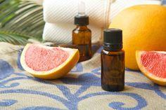 Desodorante de aceites esenciales
