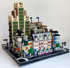 Littlebrick: Full Block | Flickr - Photo Sharing!