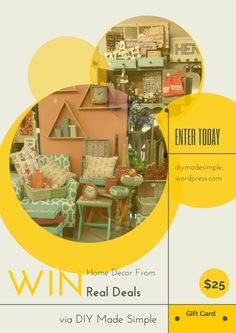 Where To Get Cute Home Decor + Giveaway Web Design, Graphic Design Layouts, Graphic Design Inspiration, Creative Inspiration, Flyer Design, Layout Design, School Building Design, Paper Weaving, Promotional Design