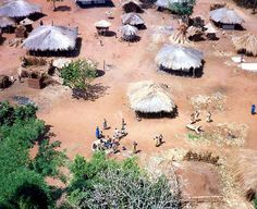 Villages in Malawi