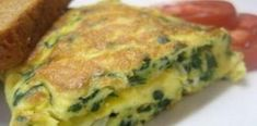 One of Carla's grandmother's original Cuban recipes. :My mother prefers this recipe without the scotch bonnet peppers Quiche Recipes, Cheese Recipes, Cooking Recipes, A Food, Food And Drink, Good Food, Cuban Cuisine, Jamaican Cuisine, Spinach And Feta