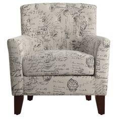 Clara Tufted Armchair   Wayfair