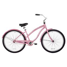 Women's Giordano Cosenza Cruiser Bike.