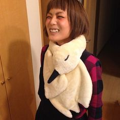 jzjstm on Instagram pinned by myThings 今週一番笑ったw あゆみちゃんは日本経済を回す女ですww あゆみちゃんを知ってる人はいいねと彼女への応援コメントお願いしゃす!笑  #鳥のえりまき #これで満員電車乗るて #31歳既婚 #藤沢に豪邸持ち #鳥のえりまき #大事なことは二回言う #鳥のえりまき #なんじゃこりゃ #ネネット #11000円 #これが私服