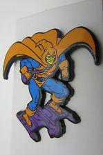 Marvel Character Pin Badge Hobgoblin Spiderman Villain Graphic Novel Plastic
