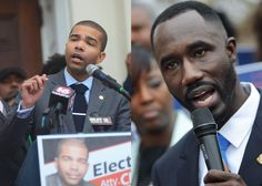 Poll: Lumumba, Yarber in virtual tie for mayoral race