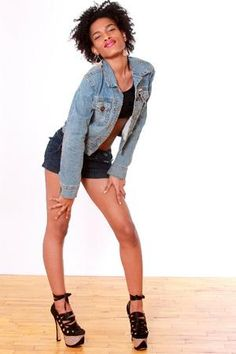 Shanika Kayon B - Bronx, New York, US Talent ID# 103740  For Booking Information Call 248-816-7900
