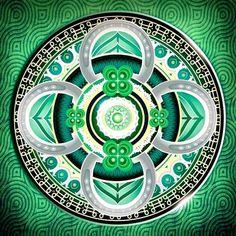 Bőség Mandala - Freedom Flow FengShui Webshop by Skultéty Andrea Geometric Art, Feng Shui, Fantasy Art, Flow, Decorative Plates, Freedom, Outdoor Blanket, Marvel, Quilts