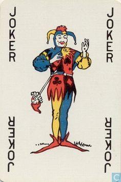 joker speelkaart - Google zoeken