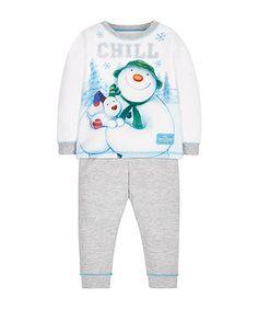 The Snowman and the Snowdog Pajamas, Raymond Briggs Snowman And The Snowdog, Raymond Briggs, Pyjamas, Childrens Books, Graphic Sweatshirt, Sweatshirts, Boots, Sweaters, Clothes