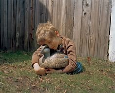 Denis DeHart_duck_boy