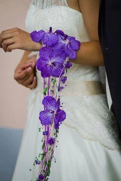 unusual wedding bouquet #unique #wedding #bouquet