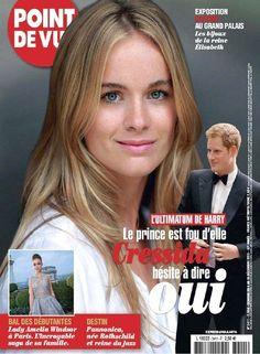 Point de Vue Magazine [France] December 2013