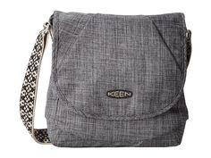 Keen Brooklyn II Travel Bag - 2012 Black - Zappos.com Free Shipping BOTH Ways