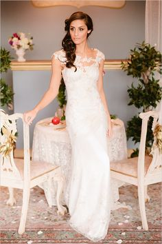 claire pettibone, we love you #clairepettibone http://www.weddingchicks.com/2013/02/01/claire-pettibone-trunk-show/