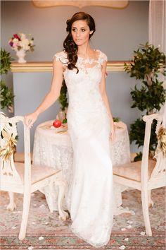 claire pettibone, we love you #clairepettibone http://www.weddingchicks.com/2013/02/01/claire-pettibone-trunk-show/