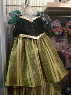 dress anna tutorial frozen - Поиск в Google