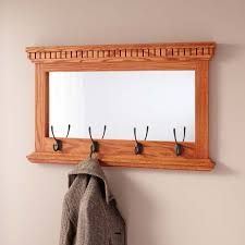 Image result for wall coat rack