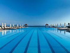 All inclusive vakantie Turkije - Maxima Paradise Resort - KRAS.NL