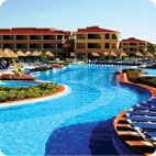 $1,500 Resort Credit or Unlimited Golf in Mexico, at Palace Resorts! 410.517.2266 puts YOU in touch with one of Travel Detailing's tropical travel experts - get booked, today!