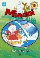 Muumi 18. - Kauhea Pikku Myy - DVD - Elokuvat - CDON.COM