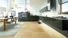 Modern design for kitchen by ALNO b2ap3_thumbnail_Alno_kitchen_linear_london_Alnosign_high_gloss_quartz_grey.jpg