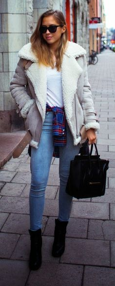TODAY'S - Fall Outfit Ideas by Kenzas