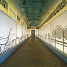 Design has a long tradition in Vienna. A number of Vienna's museums offer an overview of design past and present. Vienna, Architecture Design, Stairs, Traditional, House, Home Decor, Diy, Architecture Layout, Stairway