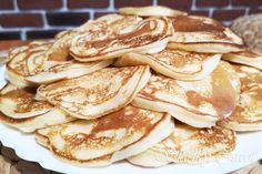 Pancakes, Food And Drink, Breakfast, Fitness, Basket, Morning Coffee, Pancake, Crepes