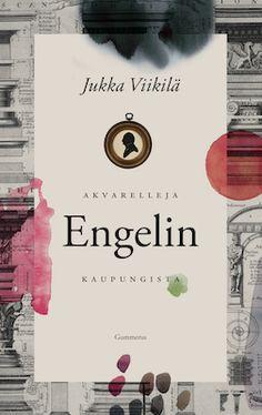 Lukuisa: Finlandia-palkinto 2016: ehdokkaat