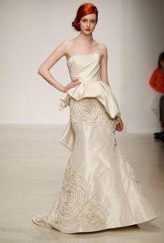 beautiful wedding | most beautiful wedding gowns