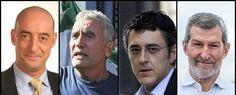 «Felisuco» entra en el Congreso y el ex Jemad vuelve a quedarse fuera
