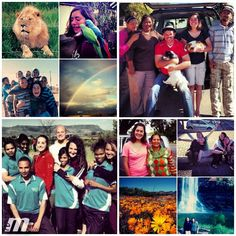 IMMERSION-GRAMS FROM AFRICA, PART 2! A glimpse of life in the 6-Month Africa Immersion program! The team has spent time on the Navajo Reservation in New Mexico, South Africa squatter camps and farm, and are currently living in huts with host families in Mozambique! #liveyourmission