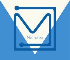 Logo Metrou varianta 2