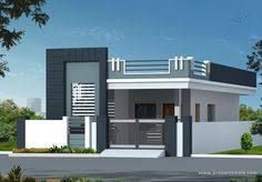 Simple And Beautiful Front Elevation Design Modern Houses Small House Elevation Design Small House Elevation Small House Front Design