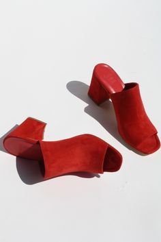 da81b781e4c6 Chaussures Rouges, Mode, Chaussures À Talons, Bottes De Chaussures, Talons  Hauts,